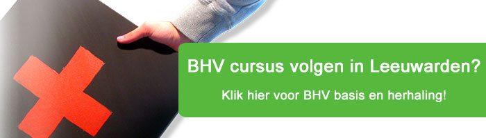 BHV Leeuwarden